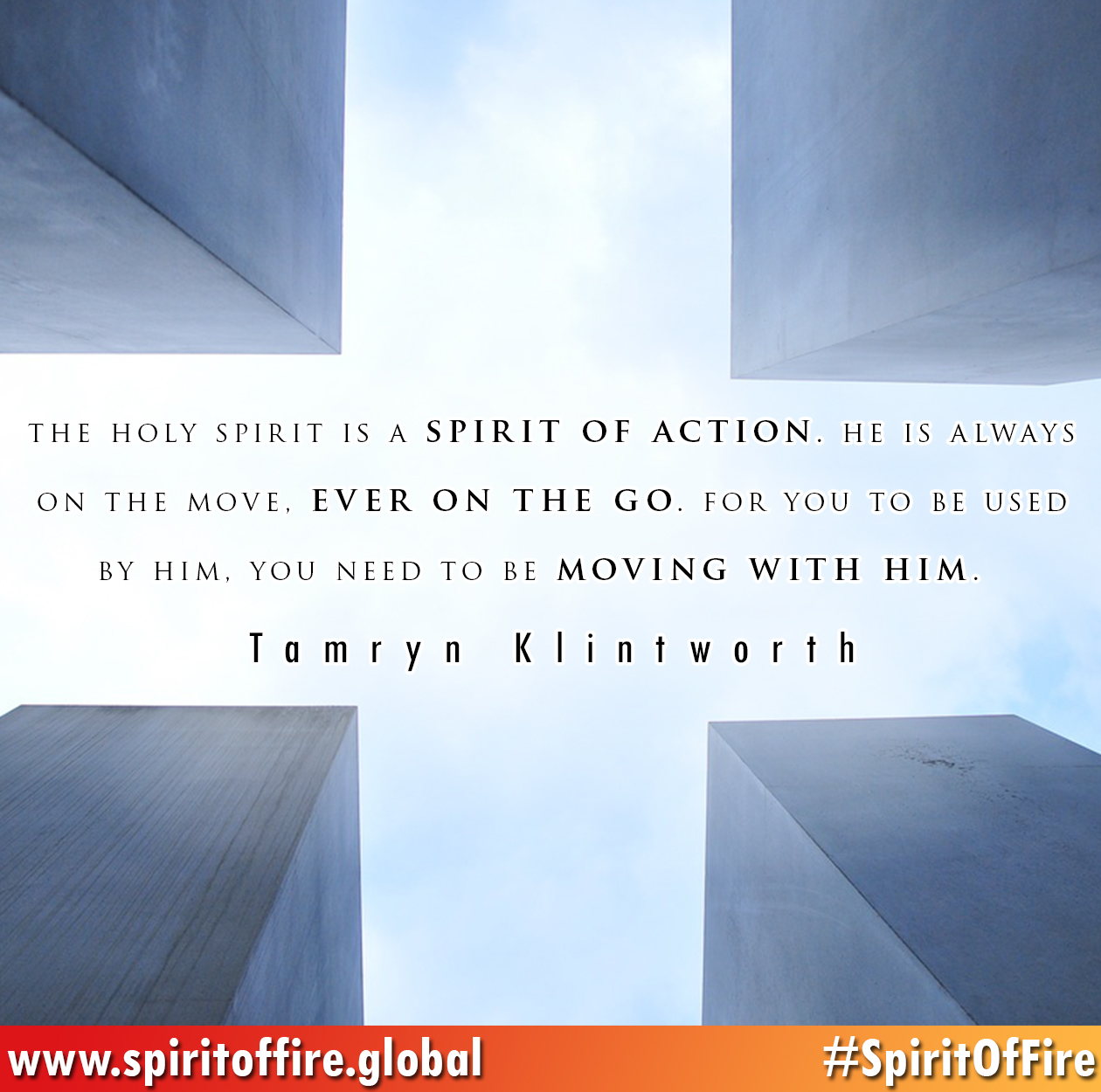 the-holy-spirit-is-a-spirit-is-always-moving