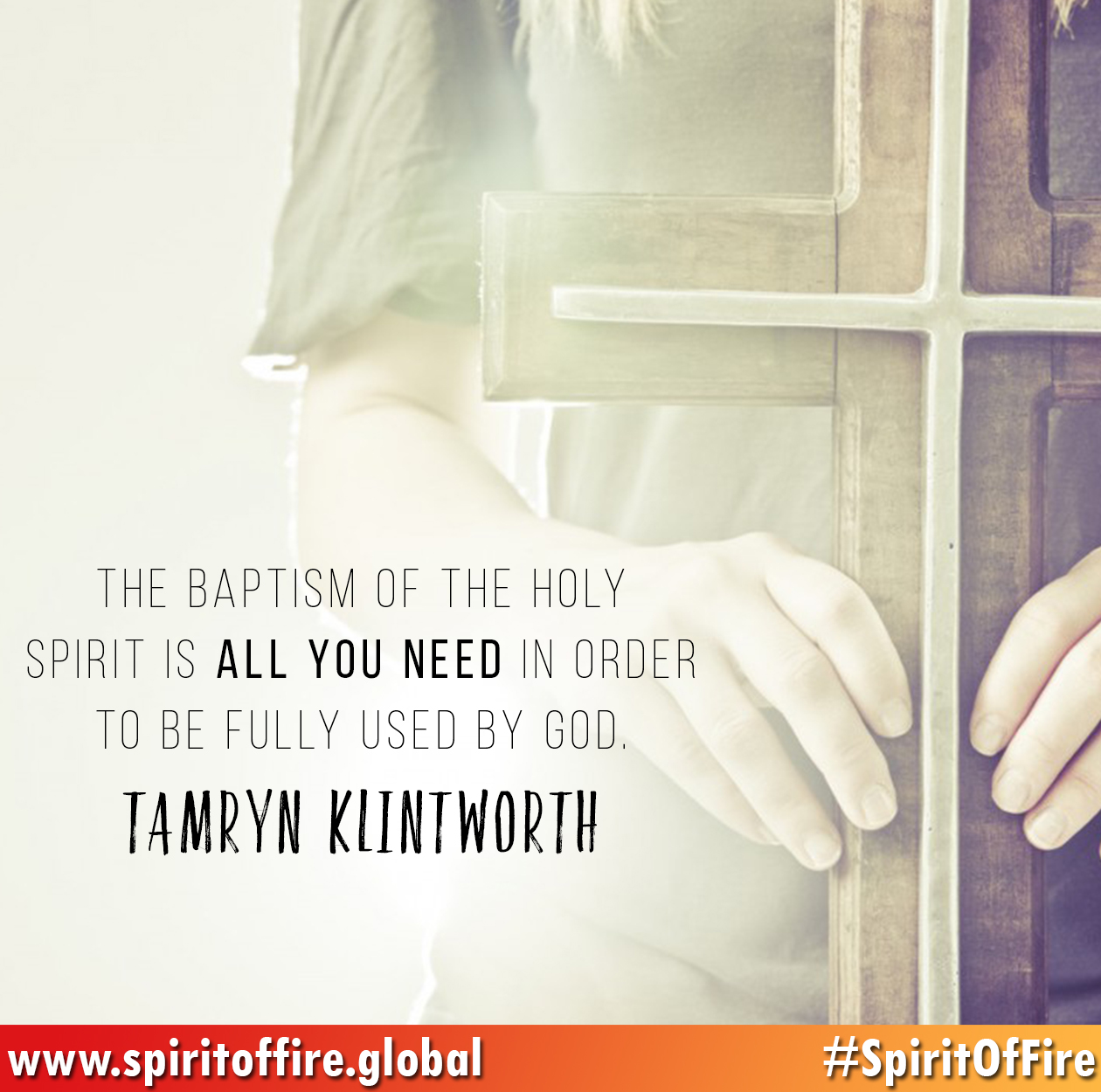 the-holy-spirit-is-all-you-need