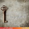 The name of Jesus is the key